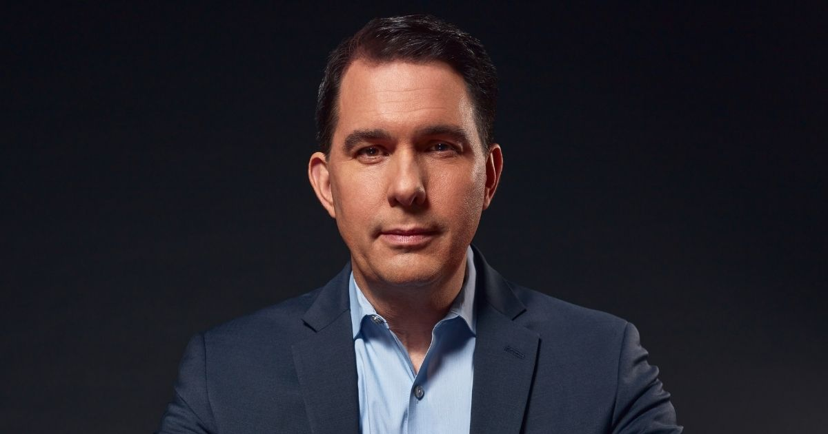 Young America's Foundation president Scott Walker says one aspect of the 2020 election that has been largely overlooked in media coverage is just how well Republicans did at the state level.